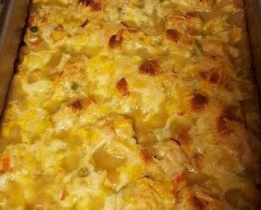 Susan Duncan Lemon Cake Recipe