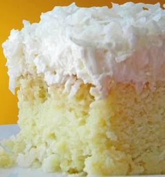 HAWAIIAN WEDDING CAKE Susan Recipes
